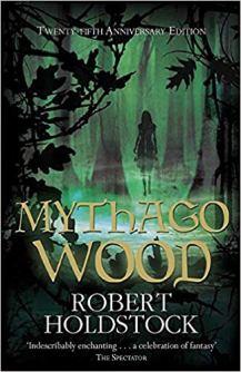 mythago wood holdstock